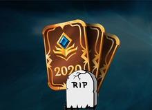 Riot Games lên kế hoạch xóa hoàn toàn Điểm Hàng Hiệu ra khỏi LMHT trong thời gian sắp tới