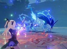 Genshin Impact được đề cử game mobile hay nhất thế giới năm 2020
