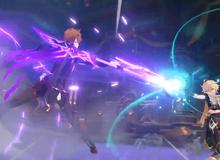 Genshin Impact: Chỉ trích nhà phát hành vì sửa game