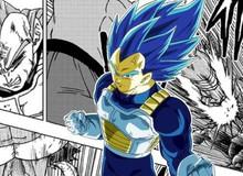 """Dragon Ball Super: Vì sai lầm của Goku, Vegeta hy sinh """"nổ banh xác"""" cùng Moro để cứu Trái Đất?"""