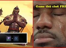 """Garena """"lật kèo"""", game thủ Liên Quân định dùng 9999 mảnh tướng để nhận FREE skin SS """"vỡ mộng"""""""