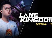 IG Rookie: 'Suning đã chơi rất tốt nhưng bể tướng của Bin bị Nuguri khắc chế quá'