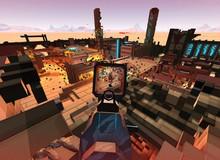 Steam xuất hiện game bắn súng miễn phí mới, cho phép bạn phá hủy mọi thứ