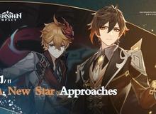 Bản cập nhật của Genshin Impact sẽ giới thiệu thêm nhiều nhiệm vụ và nhân vật mới