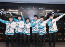 LMHT- Riot Games công bố 10 team sẽ tham dự LCK trong mùa giải 2021