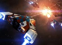 Nhanh tay tải miễn phí 100% game bắn phi thuyền không gian - Elite: Dangerous