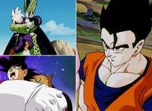Dragon Ball: Cười thả ga với loạt ảnh chế hài hước về cậu con cả của Son Goku