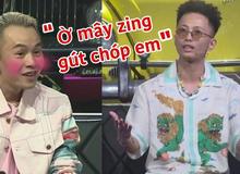 """Khám phá về hot trend """"Ờ Mây Zing!! Gút Chóp Em"""" là gì, cụm từ nổi như cồn sau chương trình Rap Việt?"""