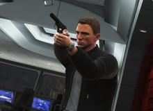 Xuất hiện dự án game về điệp viên 007, chơi game mà đỉnh hơn cả xem phim