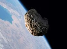 Suýt 'toang': Thiên thạch mém lao thẳng vào Trái Đất ở khoảng cách gần kỷ lục mà không ai hay biết