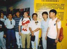 Sư phụ của Châu Tinh Trì là cao thủ từng chỉ điểm cho Lý Tiểu Long