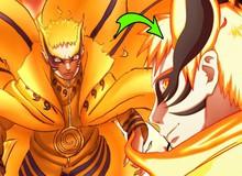 """Boruto: Chế độ """"tối thượng"""" Baryon - hình thức mới của Naruto mạnh đến mức nào mà khiến anh phải chết?"""