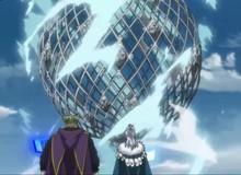 Black Clover: Khám phá sức mạnh thật sự của Yami - đội trưởng Hắc Bộc Ngưu Đoàn