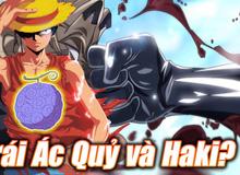 One Piece: 10 nhân vật siêu mạnh sở hữu cả năng lực trái ác quỷ và thành thạo 3 loại Haki (P1)