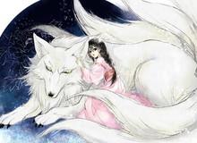 10 loại yêu quái nổi tiếng nhất trong anime, loài nào cũng huyền bí và đầy quyền năng