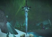 12 thanh gươm huyền thoại được game thủ Việt yêu thích nhất (P1)