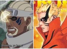 """Lý thuyết: Giống như Naruto, các Jinchuriki khác có thể sử dụng chế độ """"tối thượng"""" Baryon không?"""