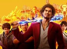 "Review Yakuza: Like a Dragon - Khi game thủ đóng vai ""giang hồ"""
