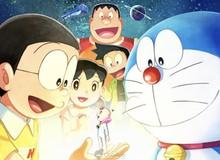 Sau 36 năm tập phim Nobita và cuộc chiến vũ trụ sẽ được làm mới như thế nào trong Phim Doraemon 2021?
