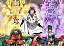 """Nhiều nhẫn thuật độc nhất sẽ xuất hiện và 5 điều """"cha đẻ Naruto"""" sẽ làm để hồi sinh Boruto"""