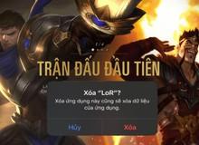 Bom tấn Riot vừa ra mắt đã ăn trọn gạch đá, game thủ Việt xóa ngay lập tức với nhiều lý do khó đỡ
