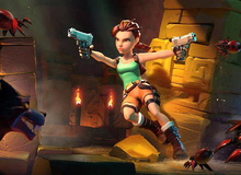 """Cộng đồng game thủ PC """"phẫn nộ"""" khi Tomb Raider ra mắt bản mobile"""