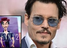 """BIẾN CĂNG: Hãng Warner Bros. nhận """"liên hoàn gạch"""" vì bị nghi nhạo báng Johnny Depp ở phim hoạt hình mới"""