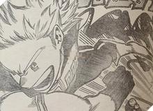 Spoiler My Hero Academia chap 292: Anh Hùng Lemillion tái xuất, Shigaraki triệu tập Noumu?