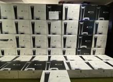 Dùng bot gian lận, nhóm đầu cơ mua được gần 3500 máy PS5