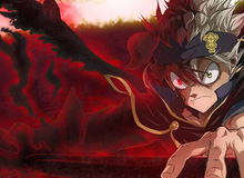 Black Clover: Vừa liên kết với ác ma, Asta đã đánh bại được cả phó đoàn Nacht