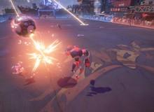 Cộng đồng game thủ Steam phát sốt với game bóng đá chưởng miễn phí 100%