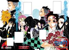 Nội dung và những điểm đáng lưu ý về tập truyện đặc biệt của Kimetsu no Yaiba mà các fan không nên bỏ lỡ