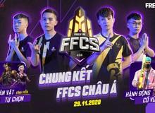 Tuyển Thái Lan và Việt Nam khẩu chiến nhiệt tình trên mạng xã hội hâm nóng cho Chung kết FFCS 2020!
