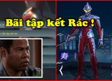 Dòng chữ gây sốc ở Event Ultraman khiến cộng đồng Liên Quân trở thành mục tiêu bị châm biếm