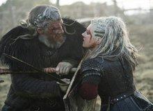 Nữ chiến binh Viking nổi danh trong lịch sử Bắc Âu khi tự mình lấy mạng vua Ragnar Lodbrok