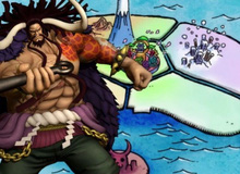 One Piece: Lý do chính khiến Kaido phá hủy Wano, phải chăng là để thị uy sức mạnh?