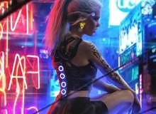 """Game thủ thi nhau tìm kiếm """"Cyberpunk 2077"""" trên web đen"""