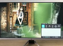 ViewSonic VX2481: Màn hình giải trí xịn xò cho anh em game thủ, giá chỉ hơn 3tr đồng