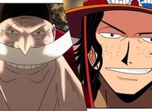 """One Piece: Ace và Râu Trắng có thể """"hồi sinh"""" quay trở lại bằng một cách """"không tưởng""""?"""