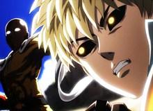 """One Punch Man: Không chỉ có quái vật, 9 anh hùng này cũng từng bị thánh phồng Saitama cho """"ăn hành"""" ngập mặt"""