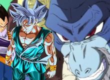 """Dragon Ball Super: Để đánh bại Moro mà không phải hy sinh Trái Đất, """"người hùng"""" sẽ gọi tên Vegeta hay Goku?"""