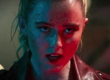 """Đạo diễn """"Happy Death Day"""" tung trailer phim kinh dị, chặt chém """"điên rồ"""" với sự góp mặt của mỹ nữ Kathryn Newton"""