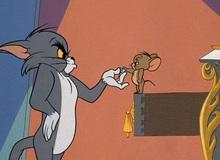 Phim hoạt hình Tom và Jerry đã trải qua bao nhiêu thời kỳ?