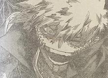 Spoiler My Hero Academia chap 290: Dabi hóa ra là Touya, con trai anh hùng Endeavor