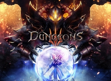 Trải nghiệm cảm giác làm chúa tể bóng tối với Dungeons 3, game miễn phí 100%