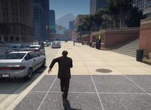 Thấy Los Santos còn bé, hai game thủ thêm hẳn thành phố Chicago rộng lớn vào GTA 5 để chơi