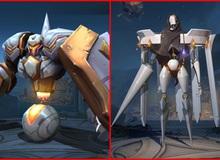 """""""Đại phẫu"""" Omega suốt 2 phiên bản, Liên Quân vẽ ra hướng đi mới thú vị cho item """"không mấy ai dùng"""""""