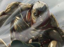 "Spoiler Attack On Titan chap 134: Trận chiến cuối cùng khai màn, bộ ba Armin, Mikasa, Levi ""phủ đầu"" Eren"