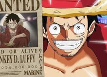 One Piece: Top 5 cái tên dự báo có mức truy nã tăng nhiều nhất sau arc Wano, Luffy sẽ lại phá giá?