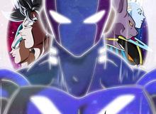 Khác hẳn với khuôn mặt ngây ngô thì hình dáng thật của Zeno sẽ xuất hiện trong Dragon Ball Super 2?